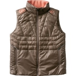 QUEENS INSULATION VEST(WOMEN)